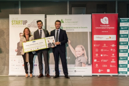 Premio Madrid Emprende