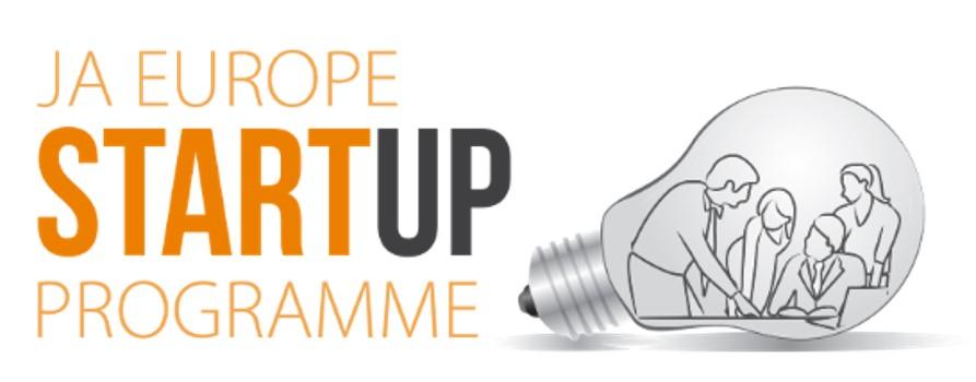 logo startup programme