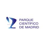 parque cientifico madrid logo