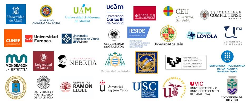 Logos Universidad